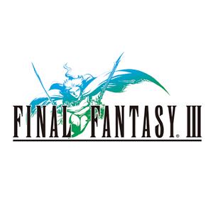 最终幻想3(含数据包)