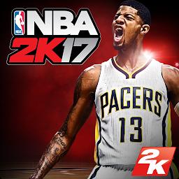 NBA 2K17免验证版(含数据包)