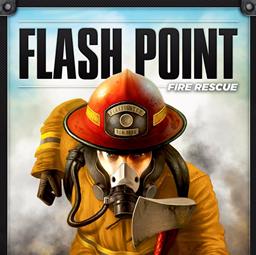 闪光点:消防救援
