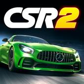 CSR赛车2(含数据包)