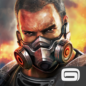 现代战争4:决战时刻(支持7.0以上系统)